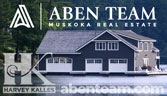 Aben Team - Harvey Kalles Real Estate Ltd., Brokerage