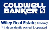Coldwell Banker Wiley Real Estate