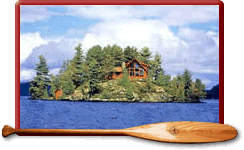 Cottage Country Living Guide