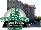 Luxury Condominiums in Huntsville, Ontario